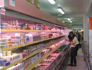 Container für Supermärkte 1