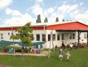 Container für Kindergärten